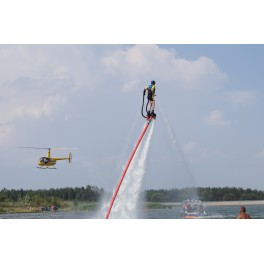 FLYBOARD        by Franky Zapata
