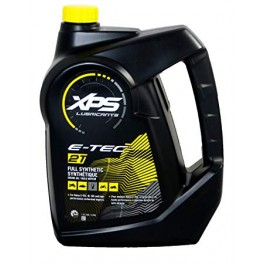 Ulei XPS2 syntetic E-tec
