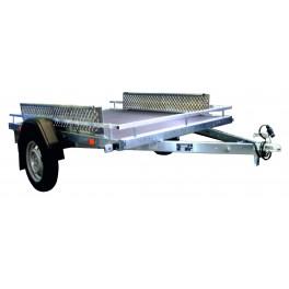 Platforma transport ATV