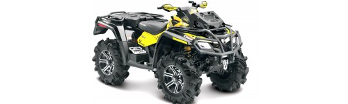 Piese ATV Bombardier       Can-am