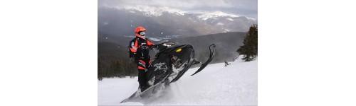 Piese snowmobile BRP Skidoo  Links